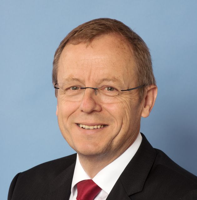 Seraphim appoints Jan Wörner, former Director General of the European Space Agency featured image