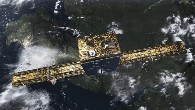 Seraphim Space Portfolio Company Iceye Achieves World First featured image