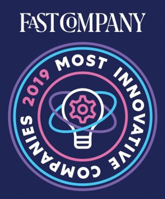 Two Seraphim Portfolio Companies in Fast Company's Top 5 Most Innovative Space Tech Businesses featured image