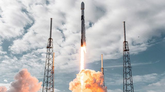 Seraphim Portfolio Companies At Heart of SpaceX's Record Breaking Launch featured image
