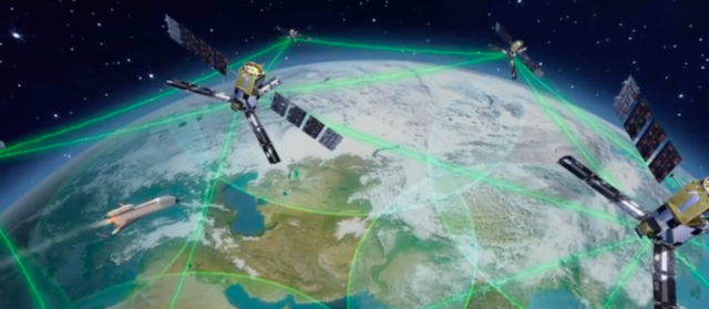 Commercial Innovation Transforming Military Space featured image