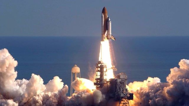 The New Space Race; Takeaways from Morgan Stanley's Space Summit featured image