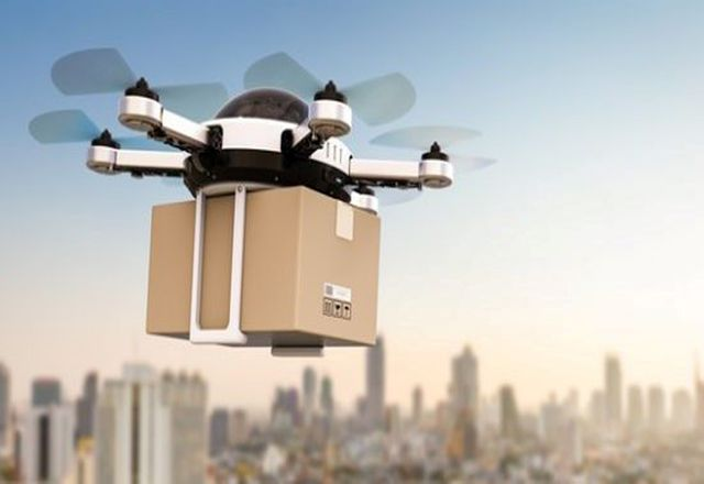 COVID Impact on the Commercial Drone Industry and 2021 Outlook featured image