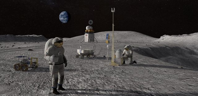 Biden's Budget Request is Positive for Space featured image