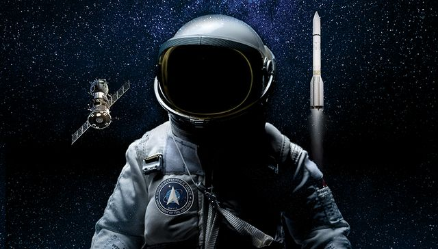 Space Force FY22 Budget Positive for Commercial Space featured image