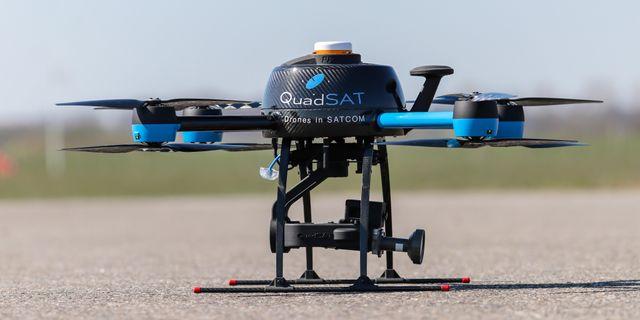 QuadSAT announces collaboration with ESA featured image