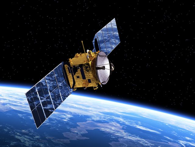 Technology trends in satellite communications featured image
