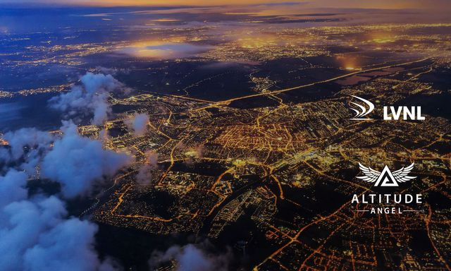 Altitude Angel wins significant UTM contract with leading European air navigation service provider featured image