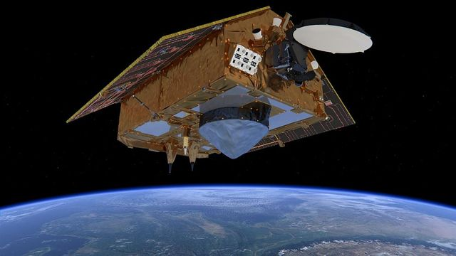 European Commission's new plans to create a network of low-Earth Orbiting Internet Satellites featured image