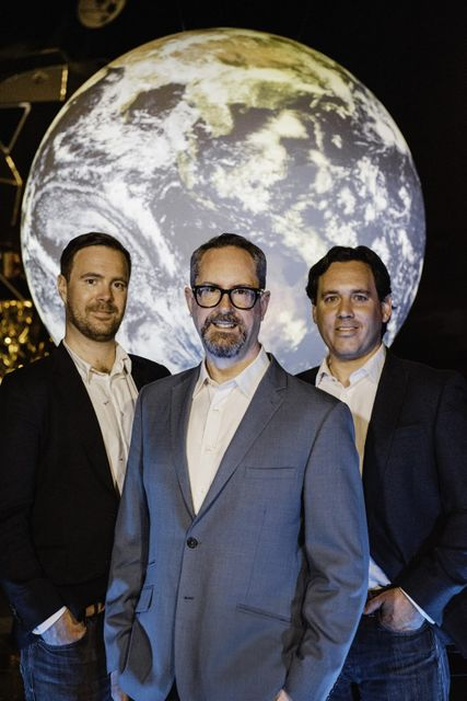 Seraphim in the news- Seraphim Space LSE IPO Oversubscribed featured image