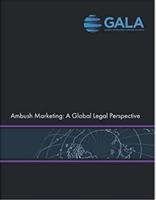 GALA Releases Latest Global Guide for Laws Related to Ambush Marketing featured image