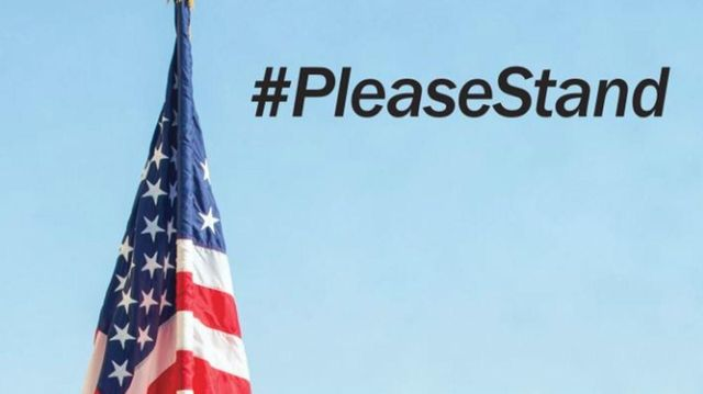 """NFL Rejects """"Please Stand"""" Ad From Veterans Group featured image"""