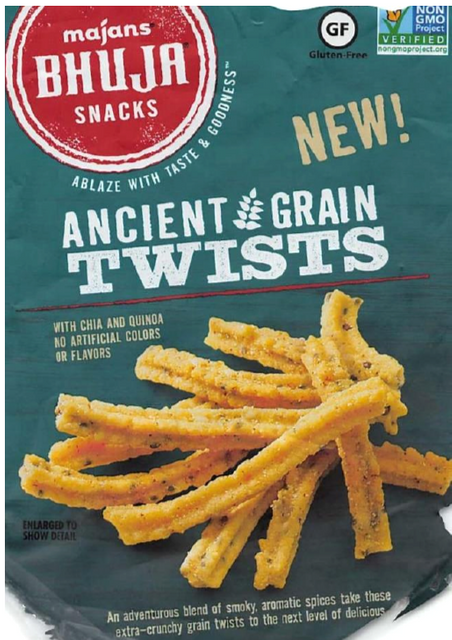 """What are """"Ancient Grains""""? featured image"""