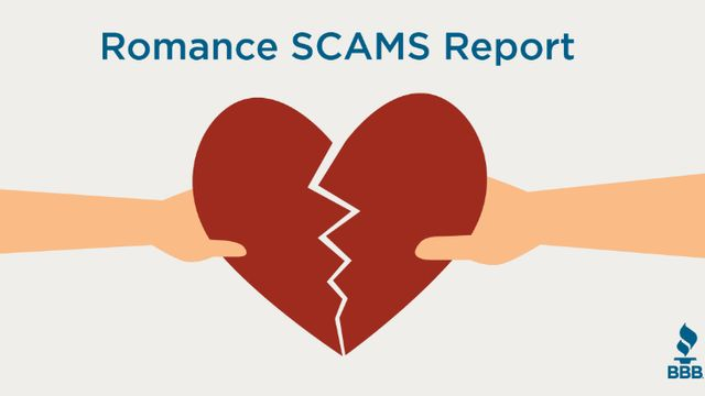 BBB Issues Report on Dating Scams featured image