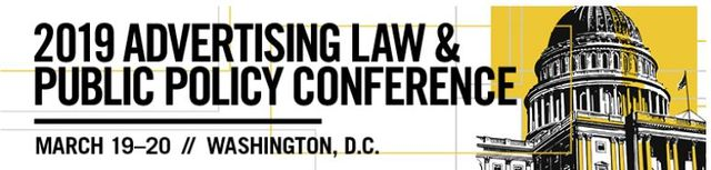 Frankfurt Kurnit Lawyers to Speak at ANA's 2019 Advertising Law & Public Policy Conference featured image