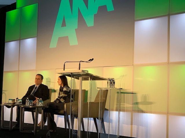 From the ANA Conference -- Update on the SAG-AFTRA Commercials Contract Negotiations featured image