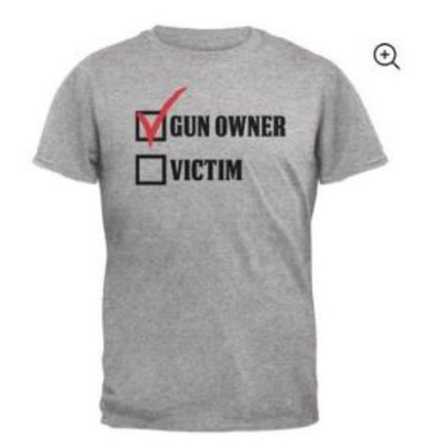 Walmart Under Fire for its Pro-Gun T-Shirts featured image