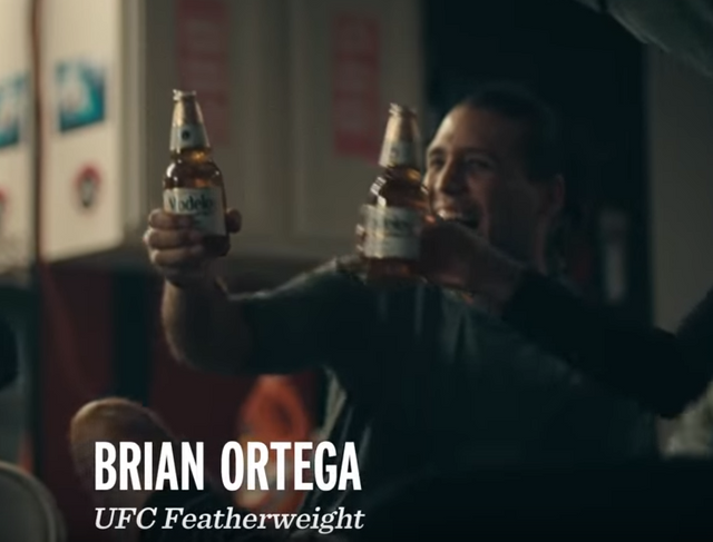 Beer Institute Says Modelo Commercials with Athletes Don't Violate its Advertising Guidelines featured image