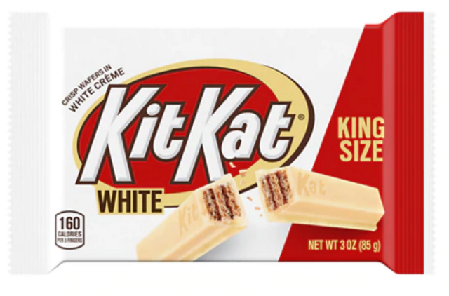 """Do """"Kit Kat White"""" Candy Bars Contain White Chocolate? featured image"""