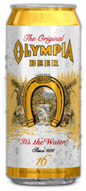 """Is """"The Original Olympia Beer"""" Made Near Olympia (Like it Originally Was)? featured image"""
