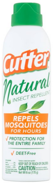 """Does """"Repels Mosquitoes for Hours"""" Mean That You Won't Get Stung? featured image"""