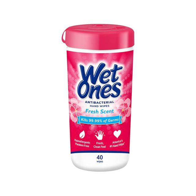 """Do Reasonable Consumers Think That Wet Ones Actually Kill """"99.99% of Germs""""? featured image"""