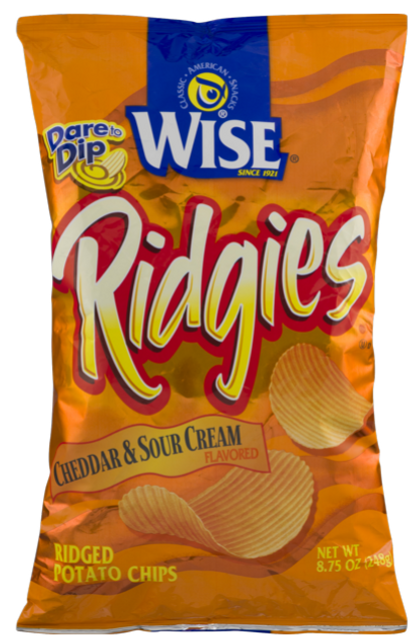 """Are """"Cheddar & Sour Cream Flavored"""" Chips Naturally Flavored? featured image"""