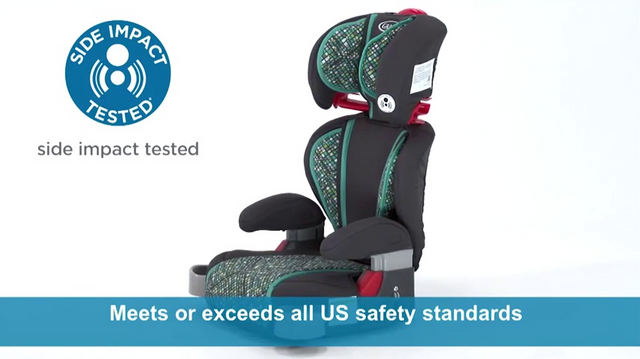 """Does """"Side-Impact Tested"""" Mean That the Product Provides Increased Safety in Side-Impact Collisions? featured image"""
