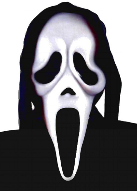 """""""Scary Terry"""" Rozier Beats Copyright Claim Brought By Owner of Ghost Mask from Horror Pic SCREAM featured image"""