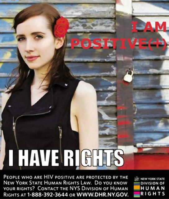 """NY Court Finds for Model Falsely """"Diagnosed"""" with HIV in Ad Campaign featured image"""