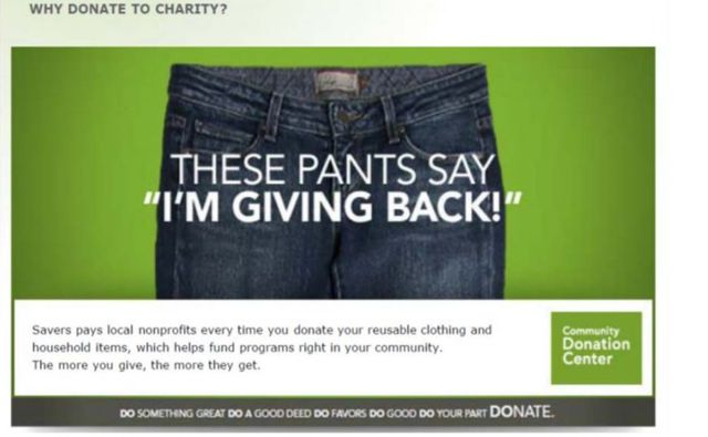 AG Alleges Thrift Store Chain Deceives Consumers and Donors; Chain Claims Ads Protected by First Amendment featured image