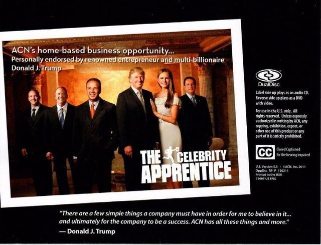 Plaintiffs Claim Defendants Engaged in Racketeering In Promoting Business; Defendants Assert Puffery featured image