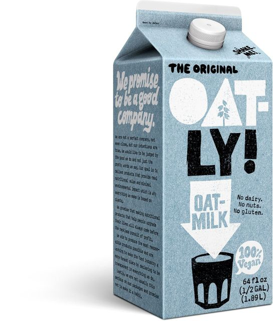 NAD Wades into FDA Waters to Evaluate No Sugar Added Claim for Oatmilk featured image