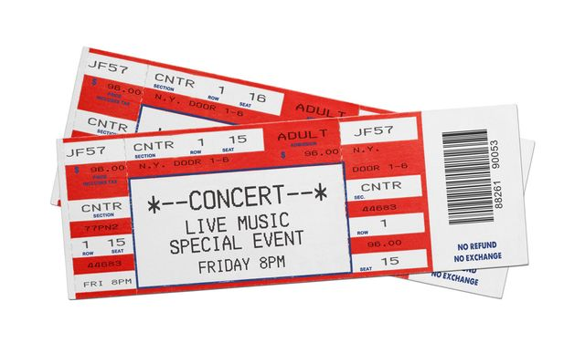 Live! Tonight! Sold Out! – Lessons from FTC's Online Event Tickets Workshop featured image