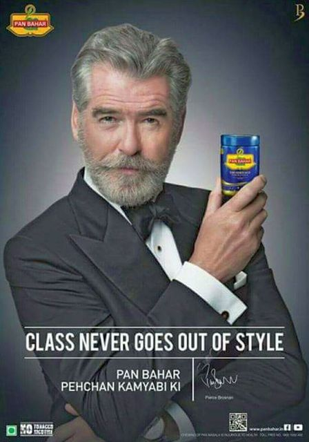 India Warns of Potential Action Against Pierce Brosnan featured image