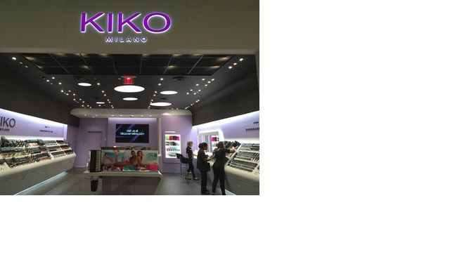 Kiko Milano's Store Décor Protected featured image