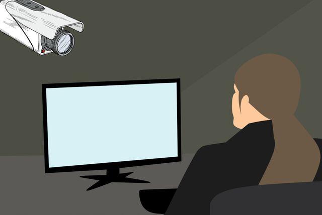 Watching Me, Watching You—IoT Camera Hacks Surge featured image