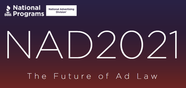 NAD 2021: Important Takeaways from NAD's 50th Anniversary Conference featured image