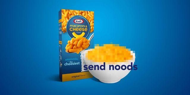 Send Noods, Not N*des featured image
