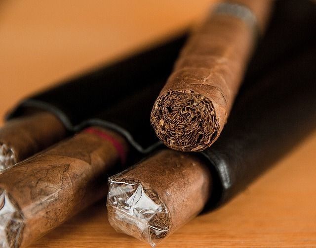 FDA's Cigar Warning Requirements Don't Violate the First Amendment featured image