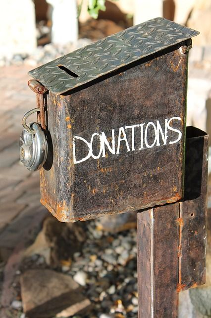 FTC Offers Guidance for Online Giving Portals...Enforcement Next? featured image
