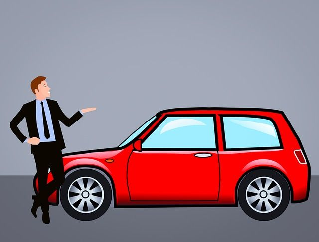 FTC Conducts First Compliance Sweep Since Used Car Rule Takes Effect featured image