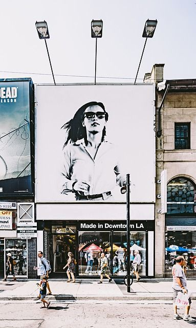 Advertising Outdoors?  Check the Rules! featured image