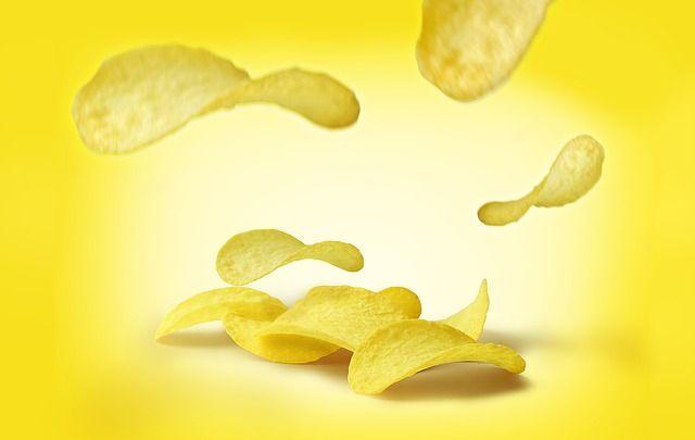 "Et Tu Utz?  ""Natural"" Potato Chips No More featured image"
