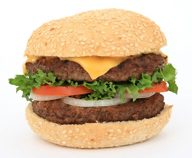 Would a Veggie Burger by any Other Name Taste as Good? featured image