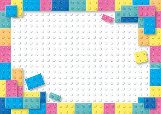 Let Go of My LEGOs:  Copyright Protection for Plastic People featured image