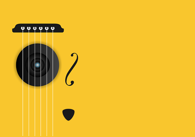 An Untimely Copyright Lawsuit About a Timeless Guitar featured image