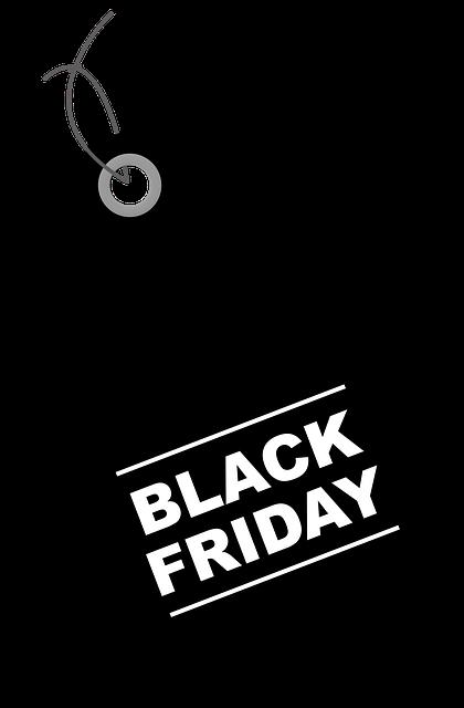 Rethinking Black Friday? featured image