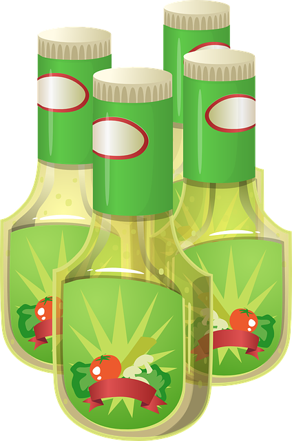 """FDA Proposes to Say """"Au Revoir"""" to Standard for French Dressing featured image"""