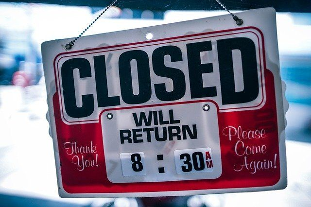 No Injury-No Access: A Federal Judge Closes The Door on ADA Claims Over COVID Shopping Hours. featured image